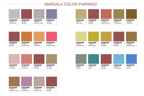 Pantone-Color-of-the-Year-2015-Marsala-Color-Pairings-Palette