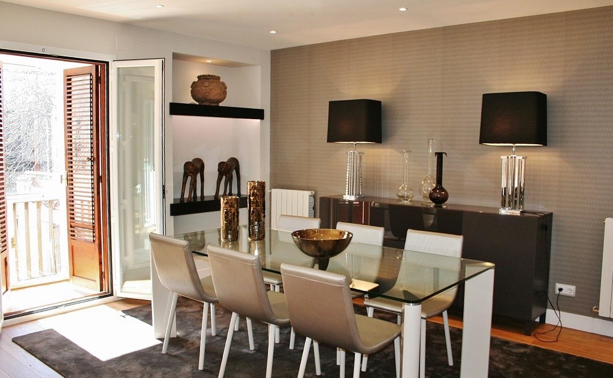 Consejos para una buena decoración de tu casa