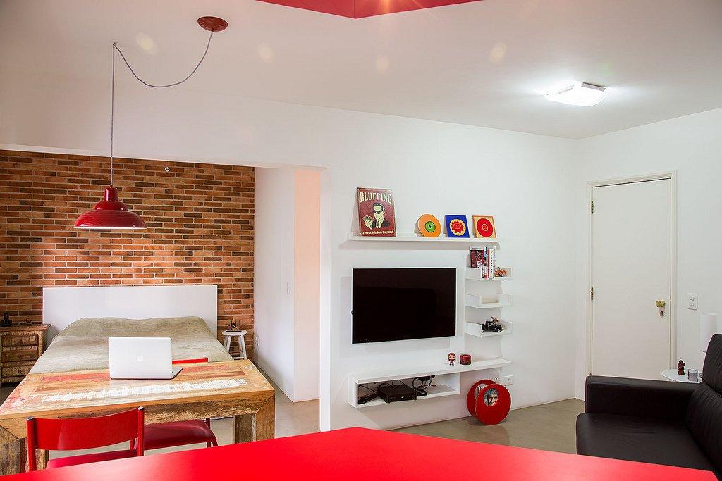 Trucos para aprovechar los espacios y lograr que tu casa luzca más grande