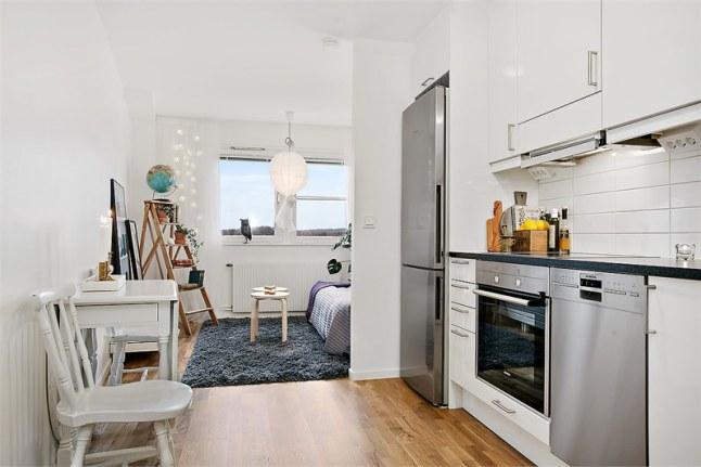 Diez consejos para hacer tu vivienda pequeña más grande