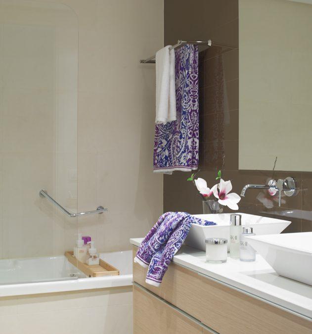 Razones para reformar el baño
