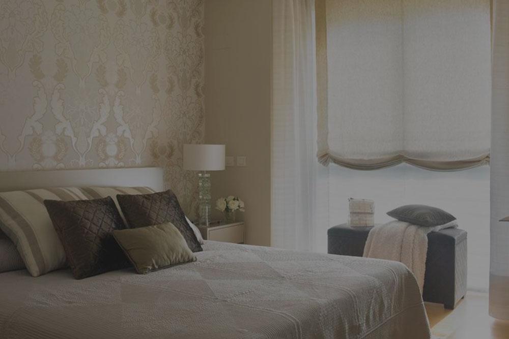 Diseño interior de un apartamento en Madrid